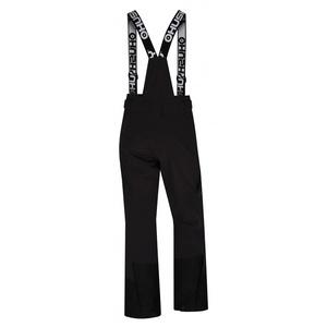 Women ski pants Husky Gilep L black, Husky