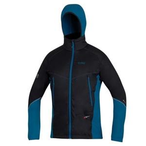 Jacket Direct Alpine Alpha black / petrol, Direct Alpine