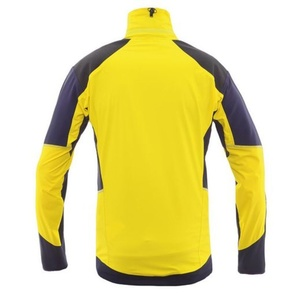 Jacket Direct Alpine Mistral indigo / aurora, Direct Alpine