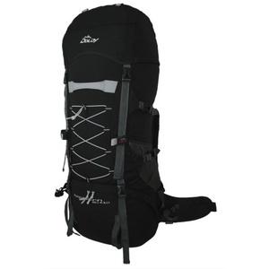 Backpack DOLDY Big Horn 100+20l black, Doldy