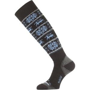 Socks Lasting SSW 905 black, Lasting