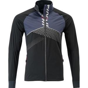 Men jacket Silvini Natisone MJ1500 black, Silvini
