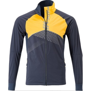 Men jacket Silvini Natisone MJ1500 charcoal, Silvini