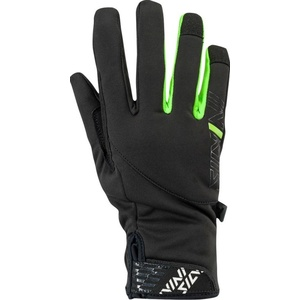 Men gloves Silvini Ortles MA1539 black 0841, Silvini