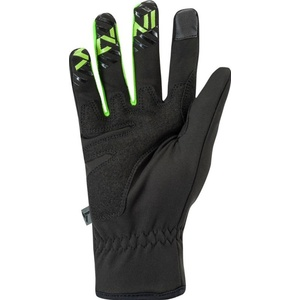 Men gloves Silvini Ortles MA1539 black 0841, Silvini