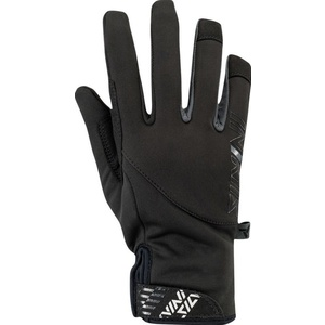 Men gloves Silvini Ortles MA1539 black 0812, Silvini