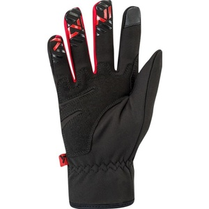 Men gloves Silvini Ortles MA1539 black 0820, Silvini