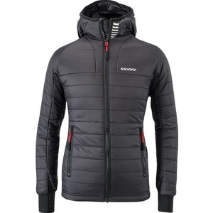 Children jacket Silvini Aguzzo CJ1542 black, Silvini