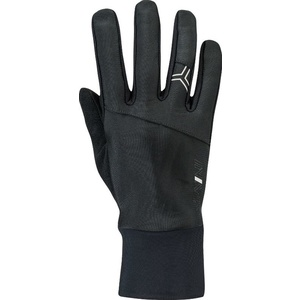 Men gloves Silvini Montasio UA1543 black 0800, Silvini