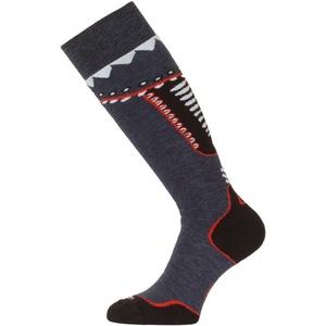 Socks Lasting SWF 504 blue, Lasting