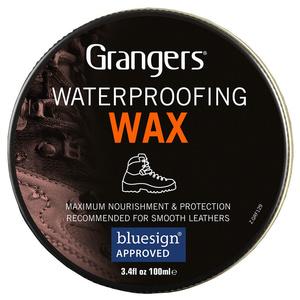 Impregnation Grangers Waterproofing Wax 100 ml, Granger´s
