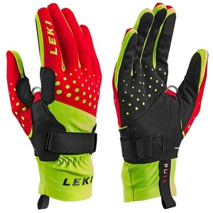 Gloves LEKI Nordic Race Shark 643911301, Leki