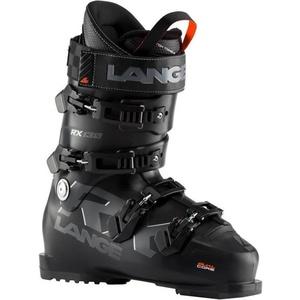 Ski boots Lange RX 130 black gunmetal LBI2030, Lange