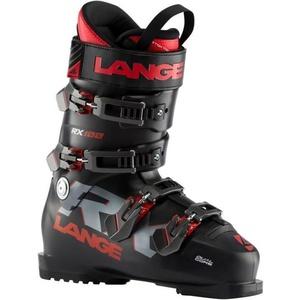 Ski boots Lange RX 100 black / red LBI2100, Lange