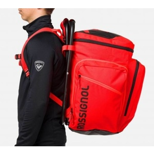 Bag to boots Rossignol Racing Boot Bag Hero For Seat RKHB102, Rossignol