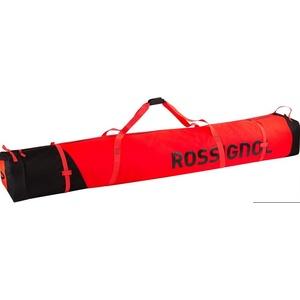 Bag to ski Rossignol Racing Hero Ajustable Ski Bag 2/3 Pairs 190/220 Cm RKHB105, Rossignol