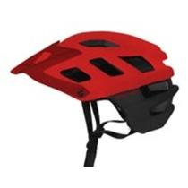 Cycling helmet for adults Spokey SINGLETRAIL red, Spokey