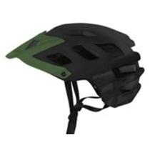 Cycling helmet for adults Spokey SINGLETRAIL black, Spokey