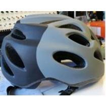 Cycling helmet for adults Spokey CHECKPOINT 58-61 cm, grey, Spokey