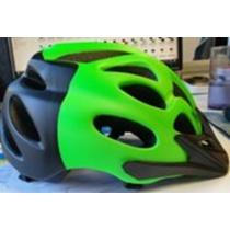 Cycling helmet for adults Spokey CHECKPOINT 55-58 cm, green, Spokey