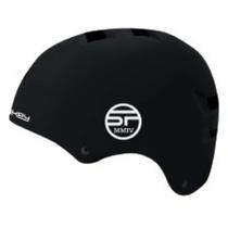 Junior helmet Spokey NINJA black, Spokey