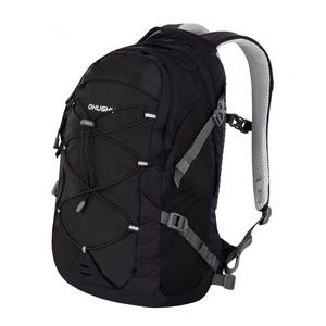 Backpack Tourism Husky Simple 28l black, Husky