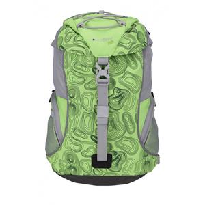 Children backpack Husky Spring 12l green, Husky