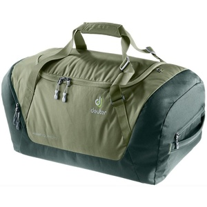 Travel bag Deuter Aviant Duffel 35 khaki-ivy, Deuter
