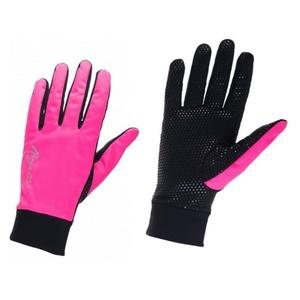 Gloves Rogelli LAVAL pink 010.662, Rogelli