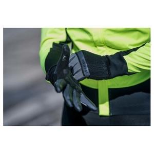 Gloves Rogelli Reflect black 006.131, Rogelli