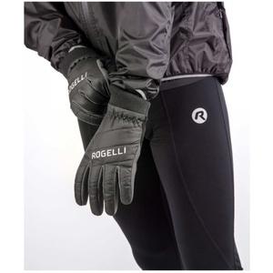 Gloves Rogelli ATLAS black 006.130, Rogelli