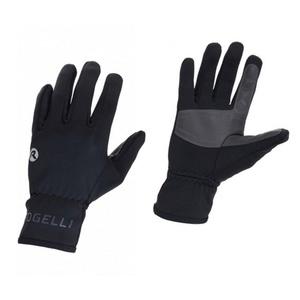 Gloves Rogelli QLIMATE black 006.129, Rogelli