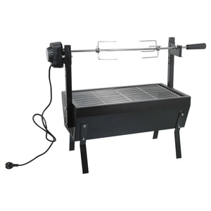 Grill Cattara BARBECUE 60cm with motor 230V, Cattara