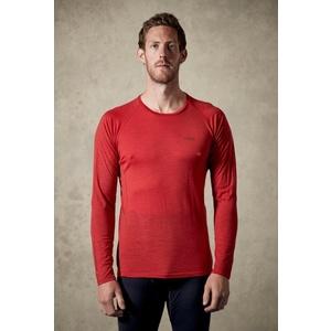 Men shirt Rab Merino+120 ceyenne, Rab
