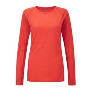 Women shirt Rab Merino+120 passata, Rab
