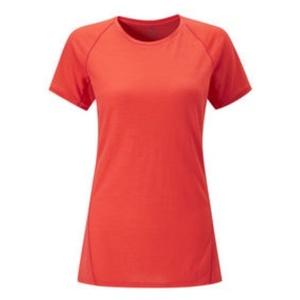 Women shirt Rab Merino+120 SS passata, Rab