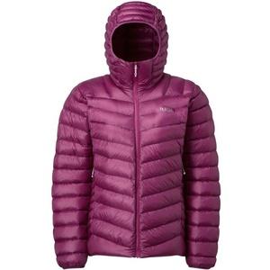 Women jacket Rab Proton Jacket violet, Rab