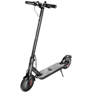 Electrical scooter TORCH BASIC black wheels 8,5', Spokey