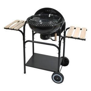 Grill to wood coal Cattara MESSINA 46cm, Cattara