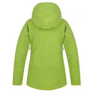 Women ski jacket Huyk Nopi L green, Husky