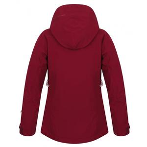 Women ski jacket Husky Nopi L wine, Husky