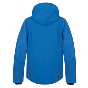 Men ski jacket Husky Nopi M blue, Husky