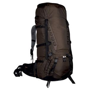 Backpack Deuter Aircontact 75 + 10 Army, Deuter