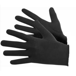 Merino gloves Lasting YEAR 9090 black, Lasting