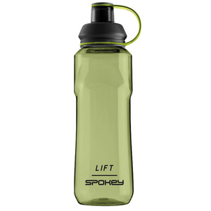 Bottle to drinking Spokey LIFT 0,8 l green, Spokey