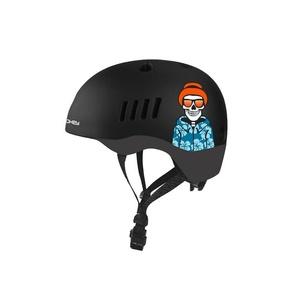 Junior helmet Spokey PUMPTRACK 58-61 cm black, Spokey