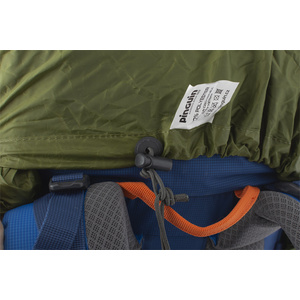Raincoat to backpack Pinguin Raincover M 35-55l black, Pinguin