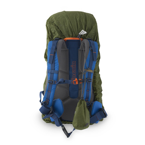 Raincoat to backpack Pinguin Raincover XL 75-100l black, Pinguin