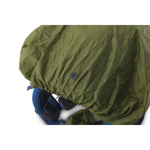 Raincoat to backpack Pinguin Raincover XL 75-100l khaki, Pinguin