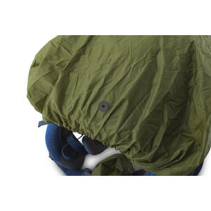 Raincoat to backpack Pinguin Raincover XL 75-100l khaki, Pinguin